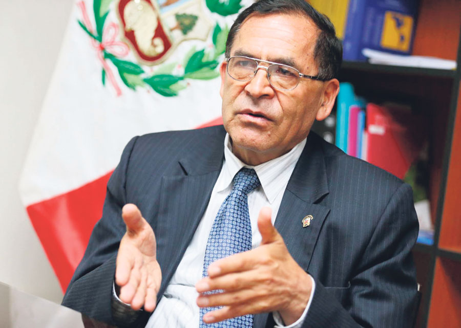Alberto Quintanilla
