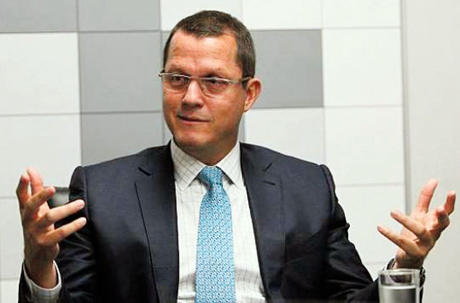 Jorge Barata