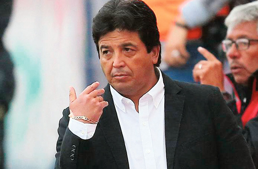 Oscar Vega
