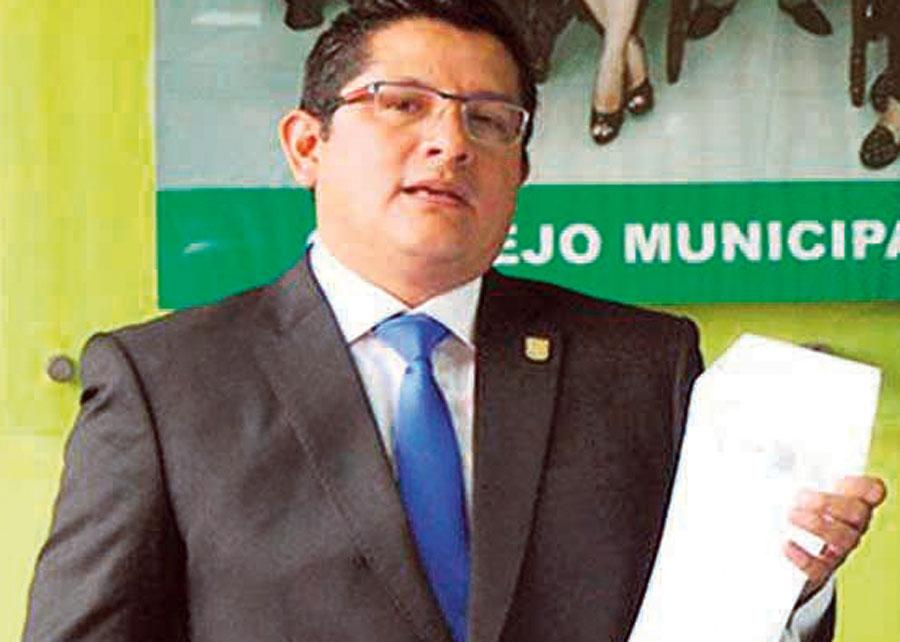 Pedro del Rosario