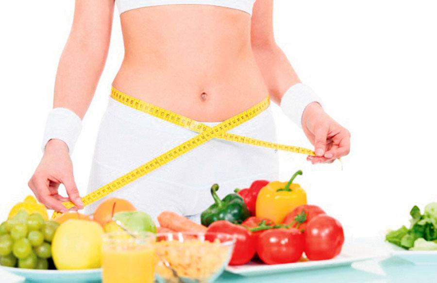 adelgazar y acelerar el metabolismo sin dietas