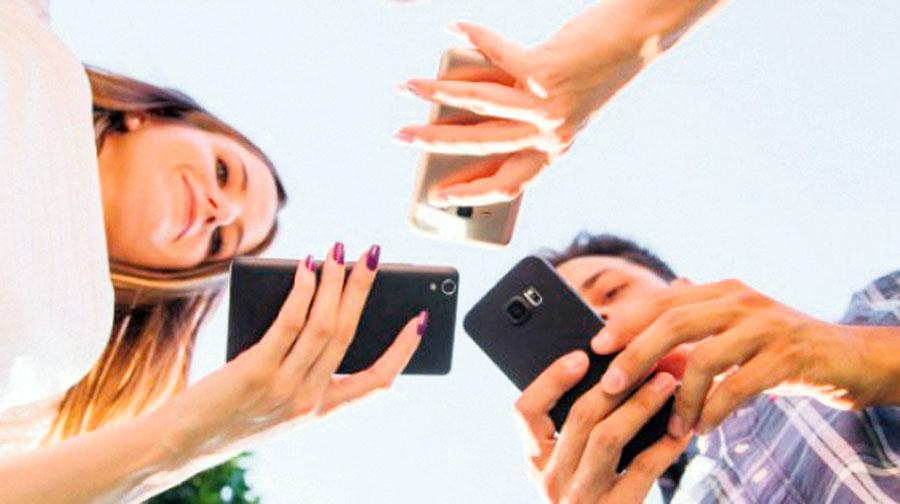 empleo por celular