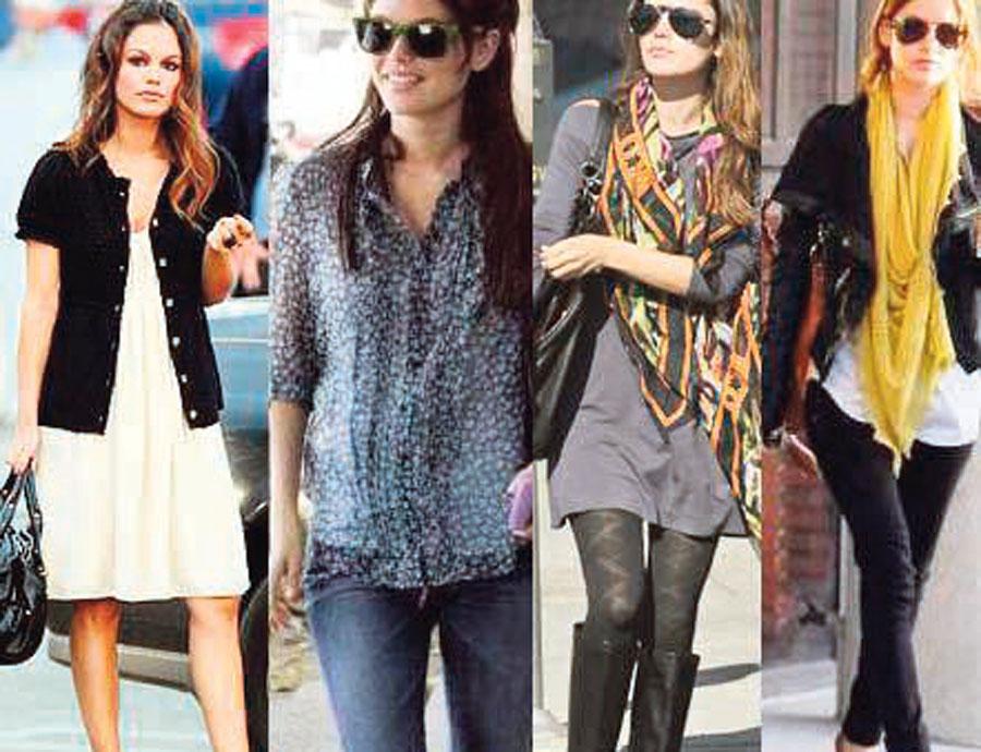 moda y fashion