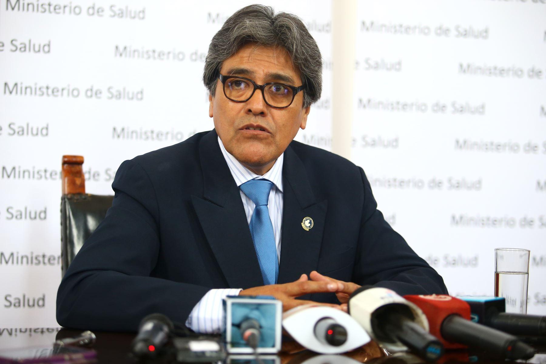 Abel Salinas