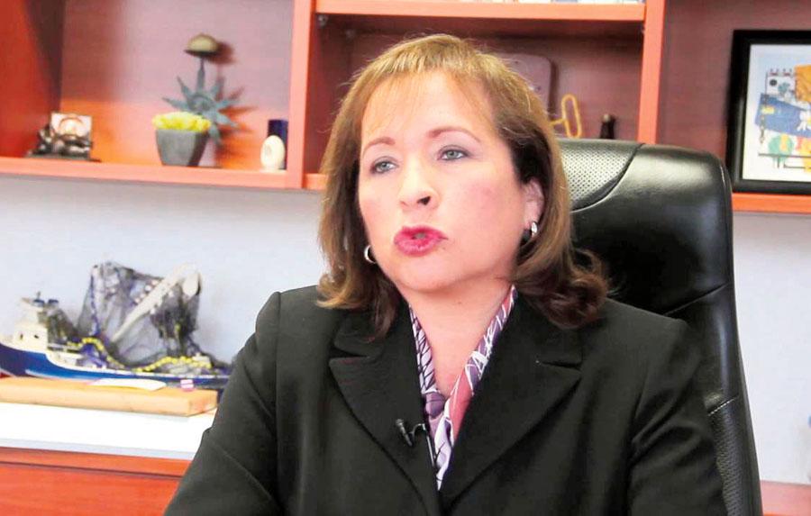 Elsa Galarza