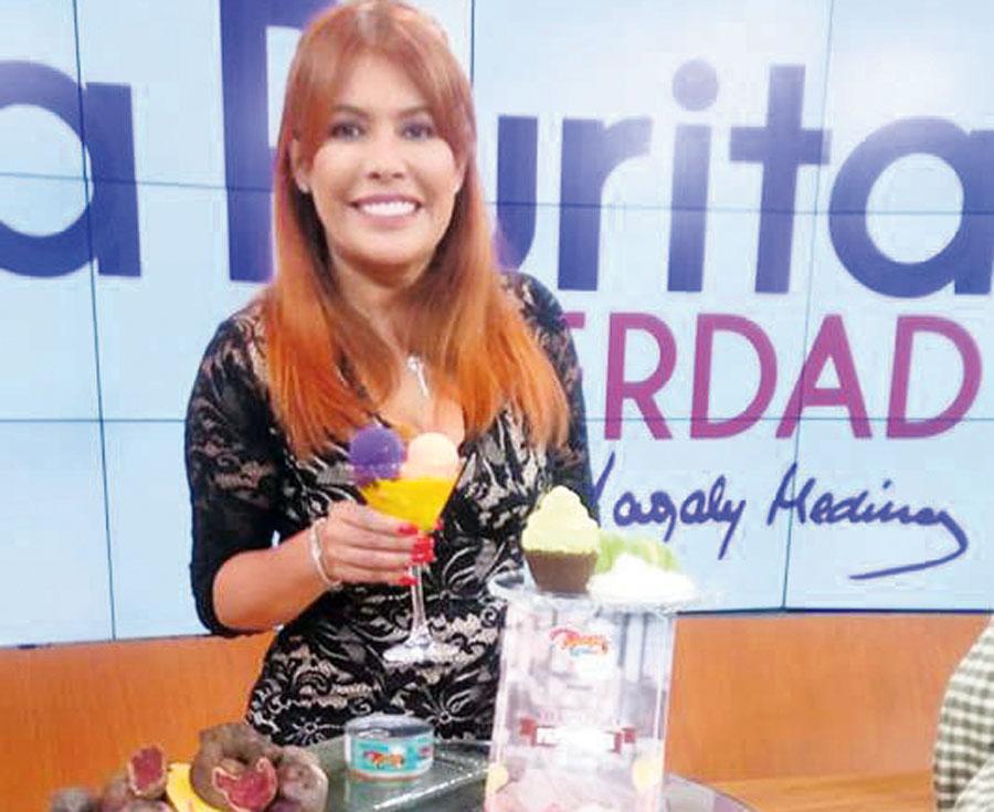 Magaly Medina