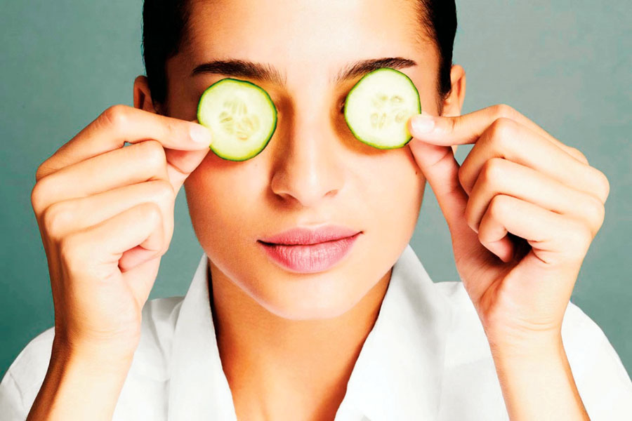 tratamientos naturales para la vista