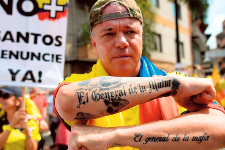 "Jhon Jairo Velásquez Vásquez ""Popeye"""