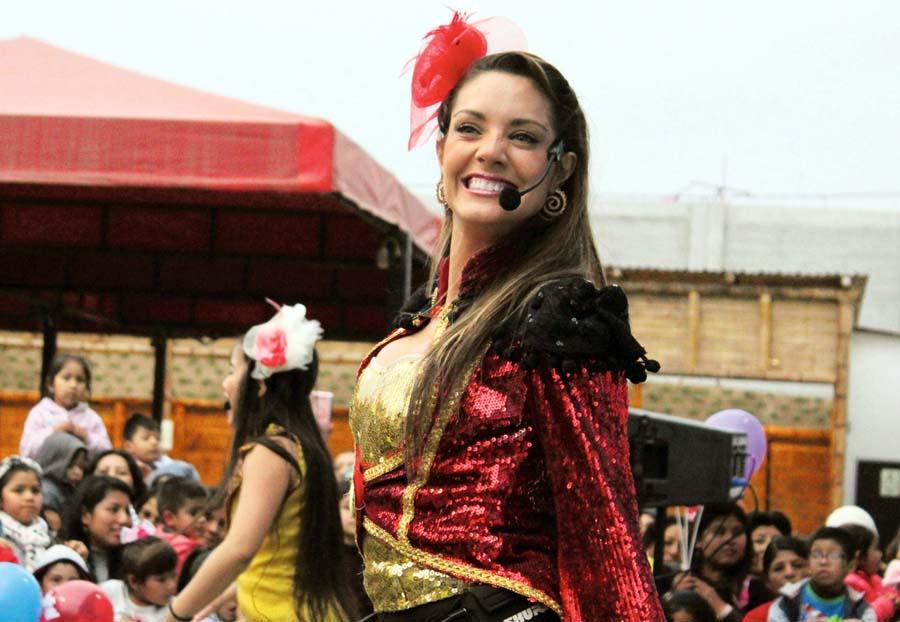Brenda Carvalho