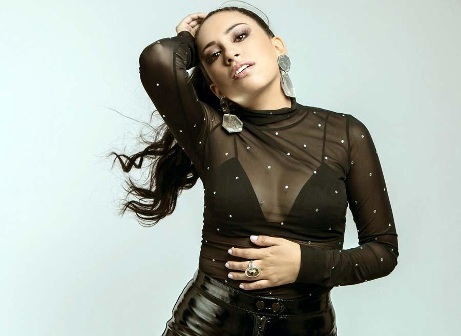 Gina Yangali