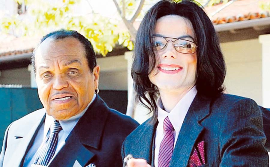 Padre de Michael Jackson lo hizo castrar