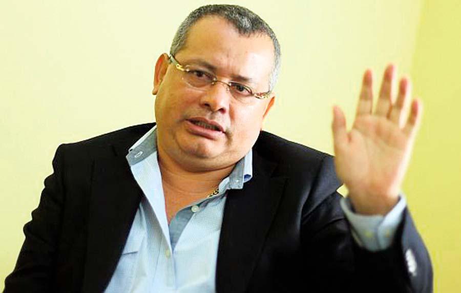 Rodolfo Orellana
