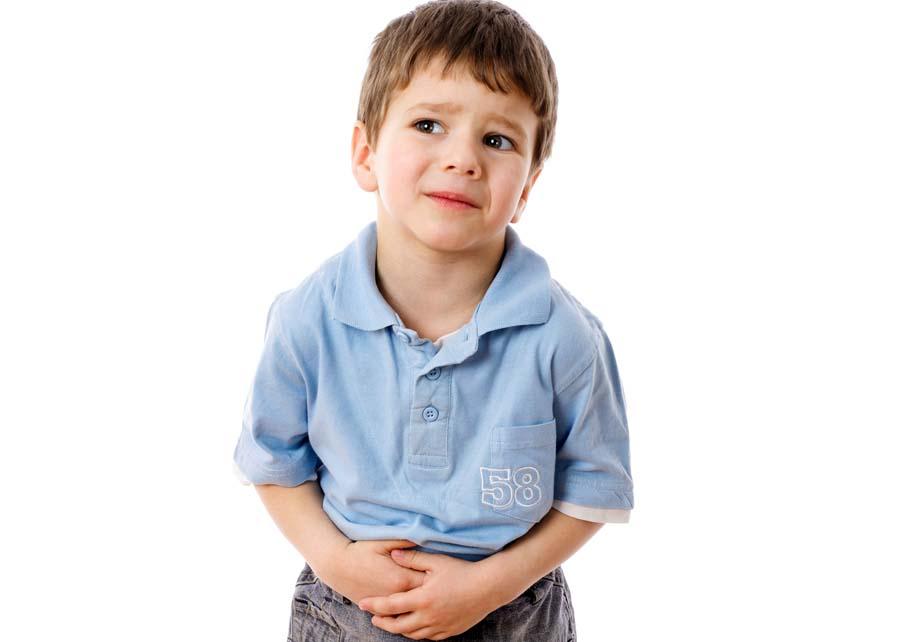 Gastritis infantil