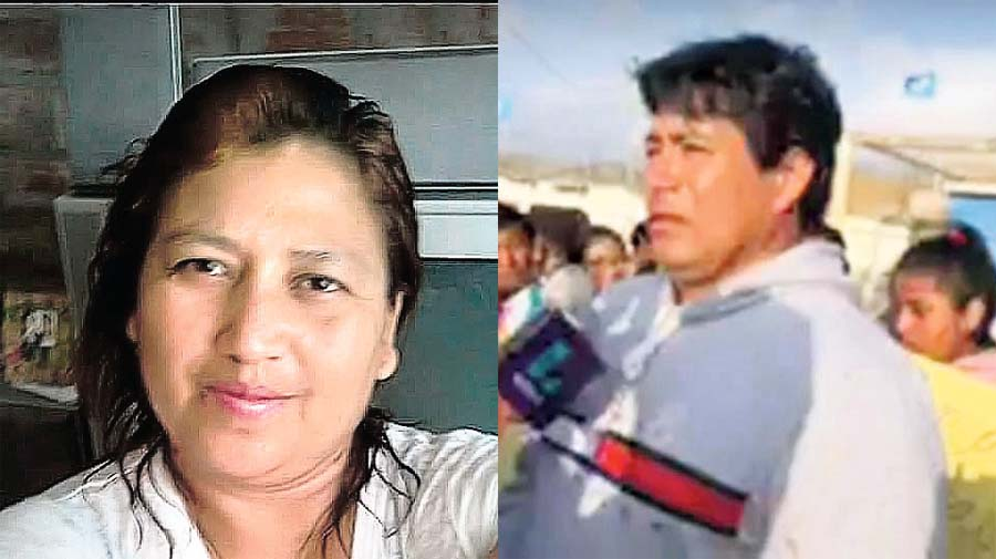 Mala madre viola a sus hijas y se da a la fuga con ellas