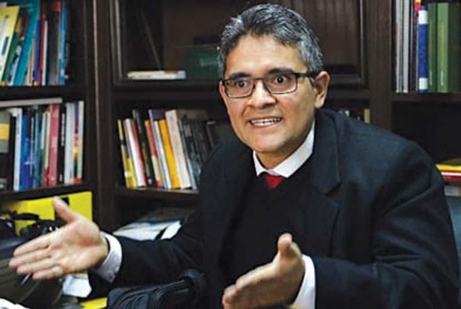 Jose Domingo Perez