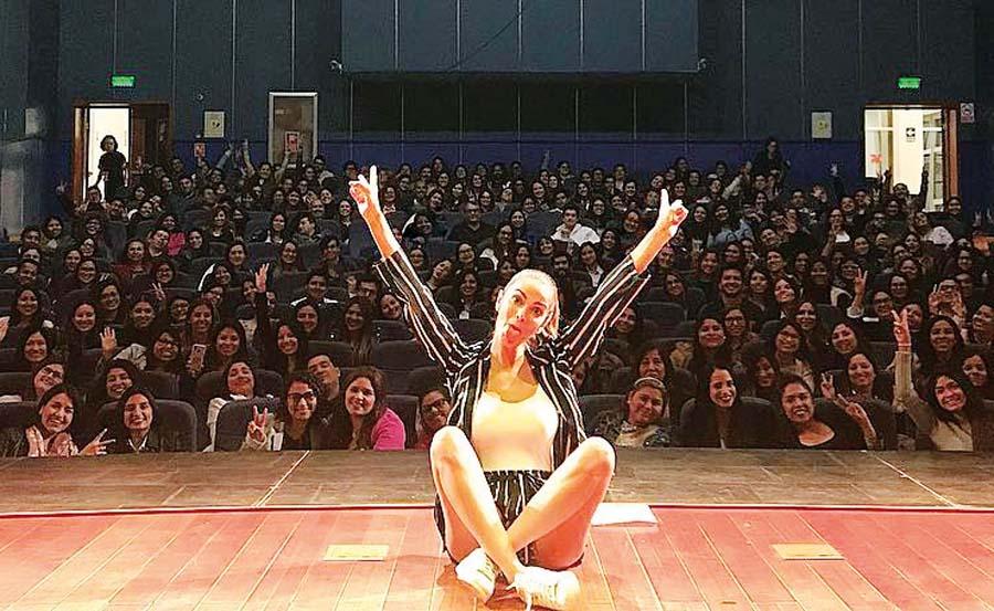 """Laura Spoya: """"El Miss Universo perdió credibilidad"""""""