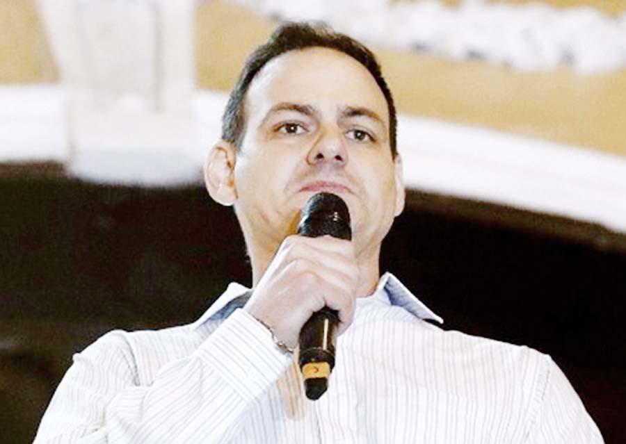 Mark Vito