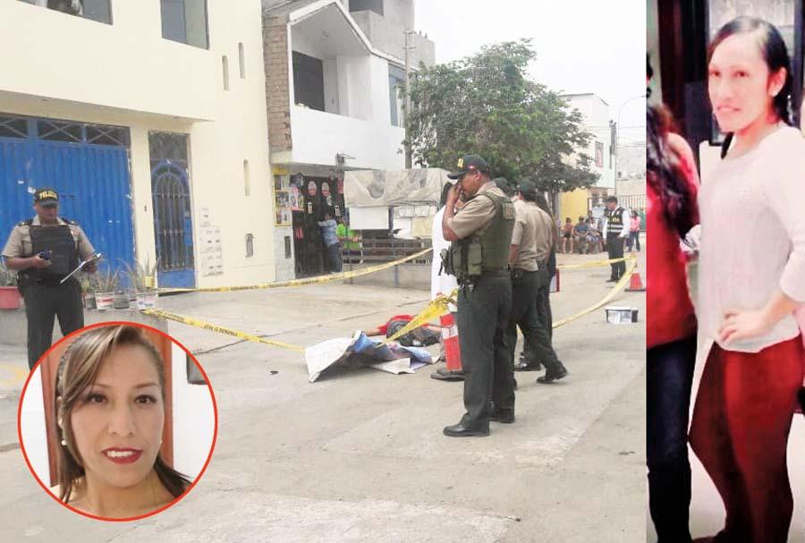 Acosador acribilla a hermanas y luego se suicida