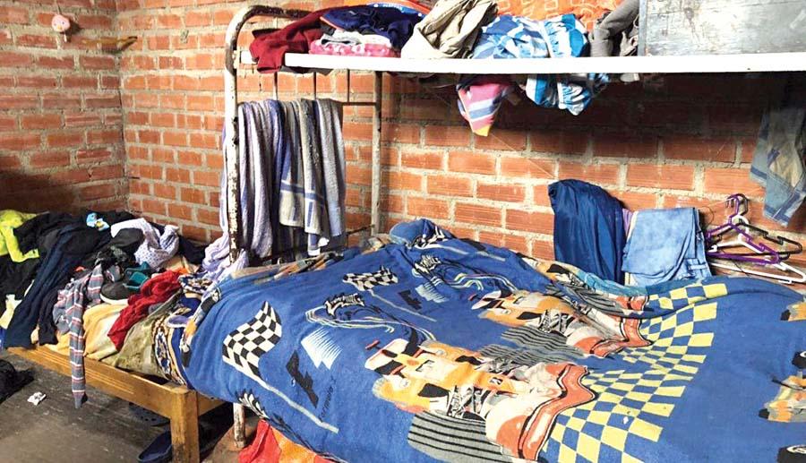 En albergue de SJL se practicaban torturas contra menores