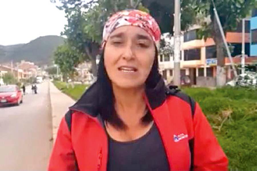 Sonaly Tuesta