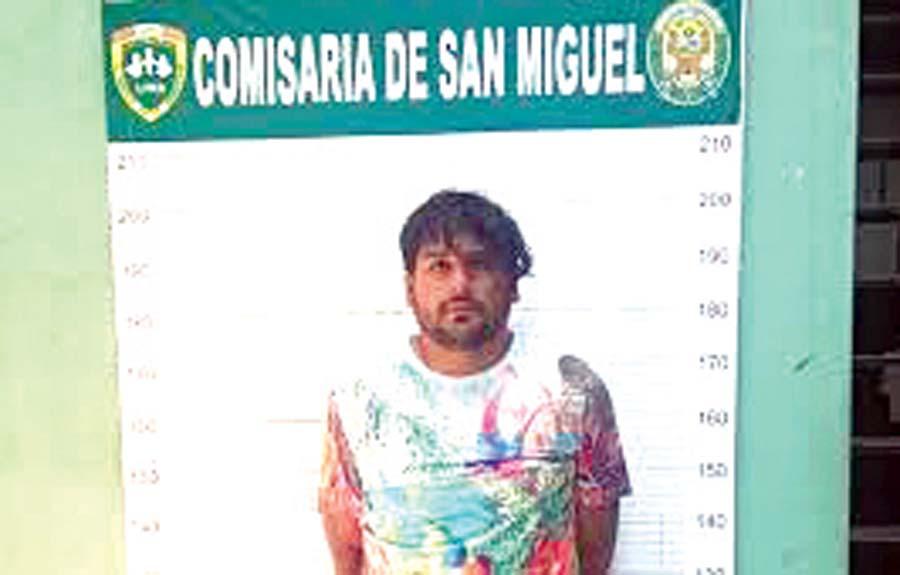 Monstruo violaba a venezolanas con falso aviso laboral