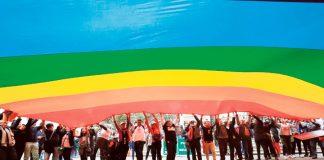 Colectivo Marcha del Orgullo