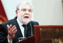 Ernesto Blume Fortini