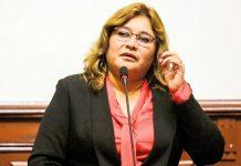 Janet Sánchez