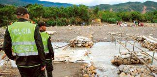 Masacre en frontera de Colombia y Venezuela deja 12 muertos