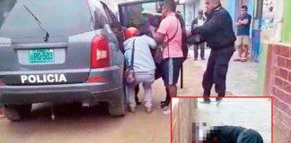 Papito es asesinado tras resistirse al robo
