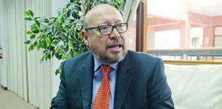 Percy Medina