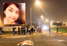 Asesinan a balazos a madre de familia