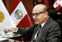 fiscal supremo Jesús Fernández
