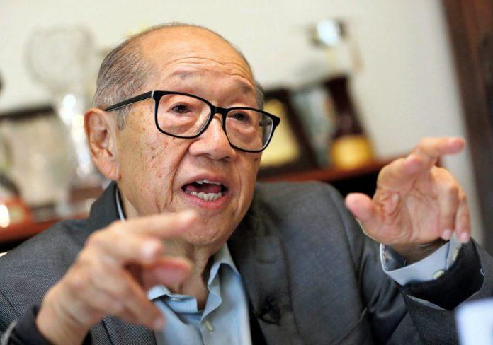 Julio Kuroiwa Horiuchi, sismólogo e ingeniero peruano