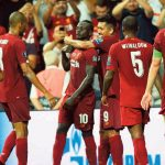 Liverpool se quedó con el título de la Supercopa de Europa tras vencer en los penales por 5-4 al Chelsea
