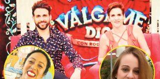 Lourdes Sacín se burla de Peluchín y Gigi