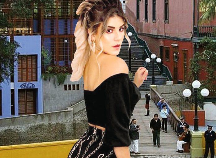 Macarena Vélez
