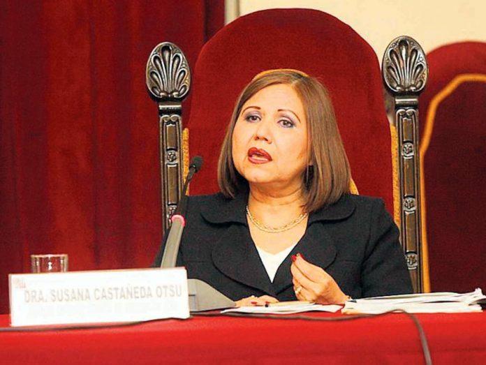 Susana Castañeda Otsu