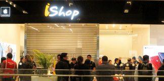 """""""Vigilantes"""" asaltan tienda en el Jockey Plaza"""
