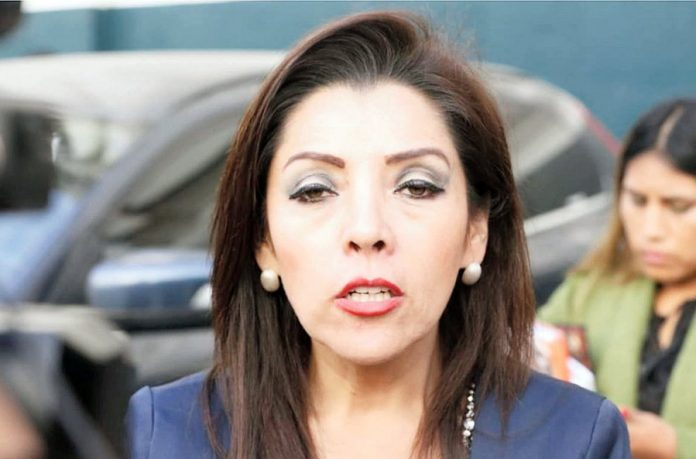 Alejandra Aramayo