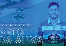 Beto da Silva