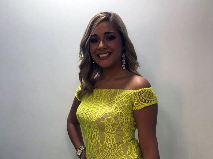 Gianella Ydoña