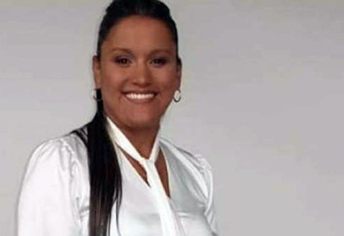 Karina García Sierra