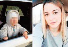 Niña de 2 años mata a su madre