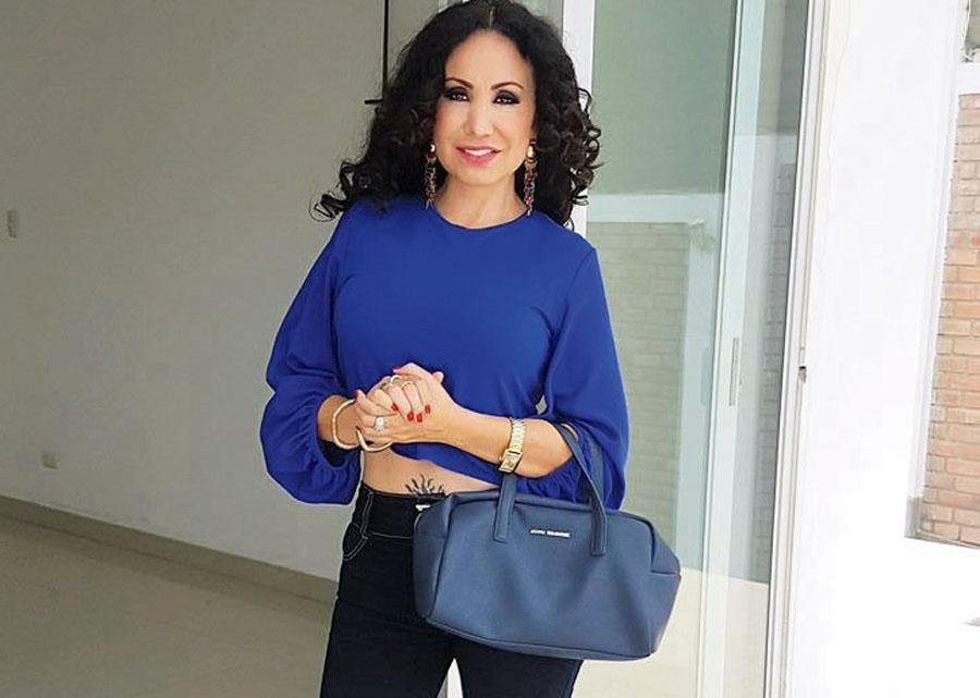 Janet Barboza