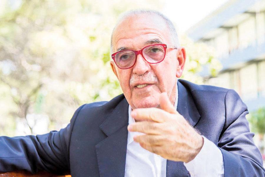 José María 'Chema' Salcedo