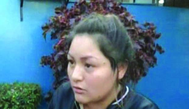 Katherine Vásquez Ocas