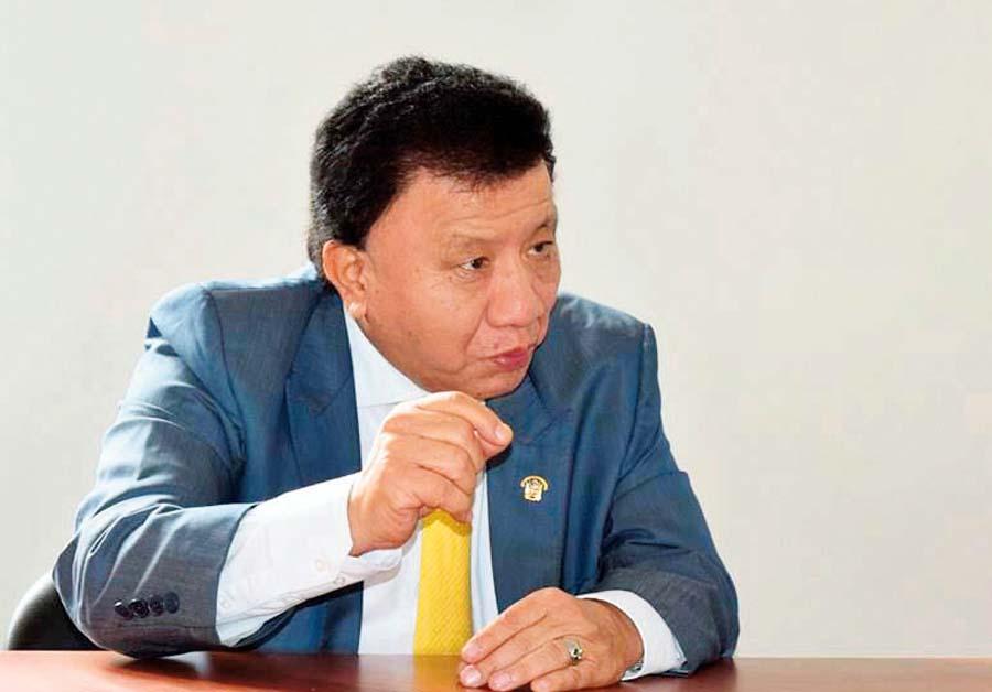 Enrique Wong