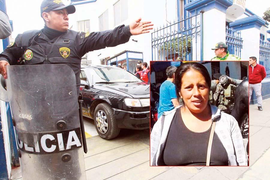 Juanita Mendoza ya descansa en paz