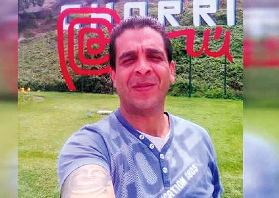 Jean Piero Castro Gouveia